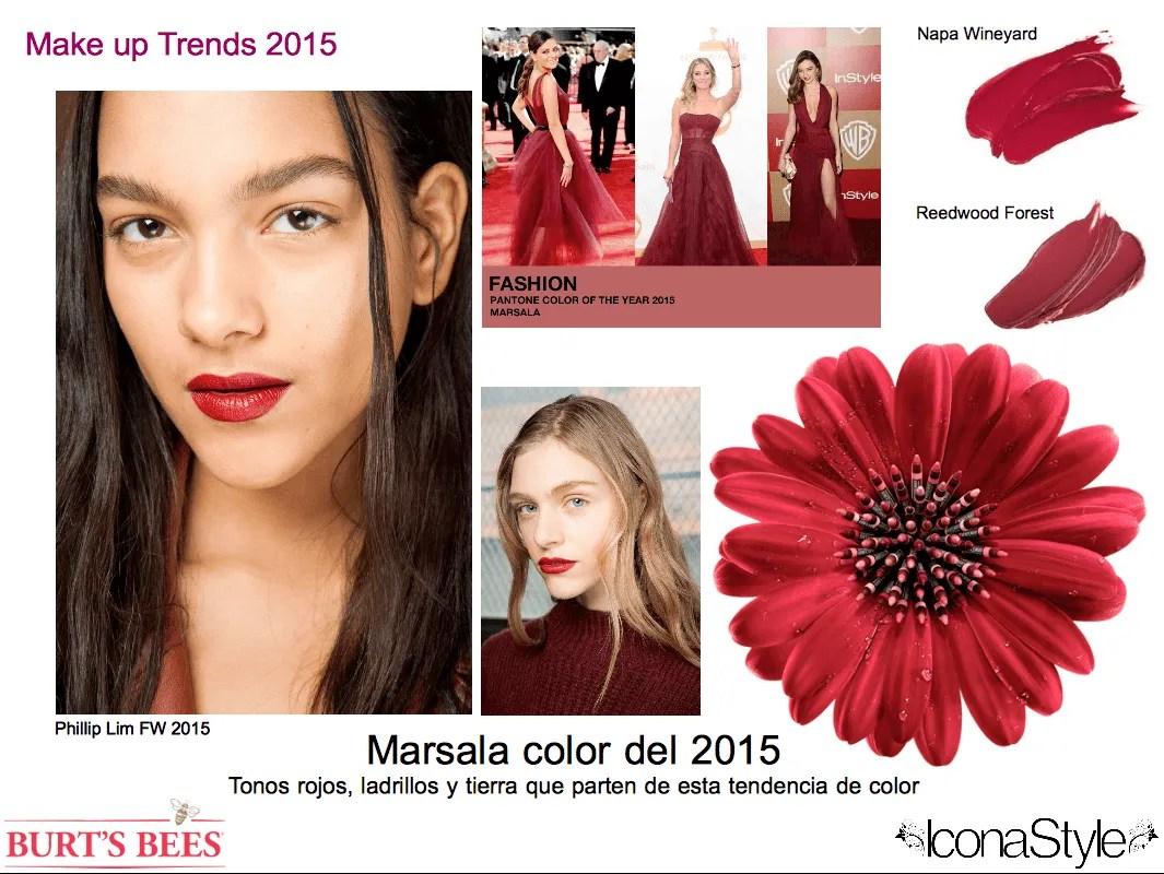 marsala color 2015