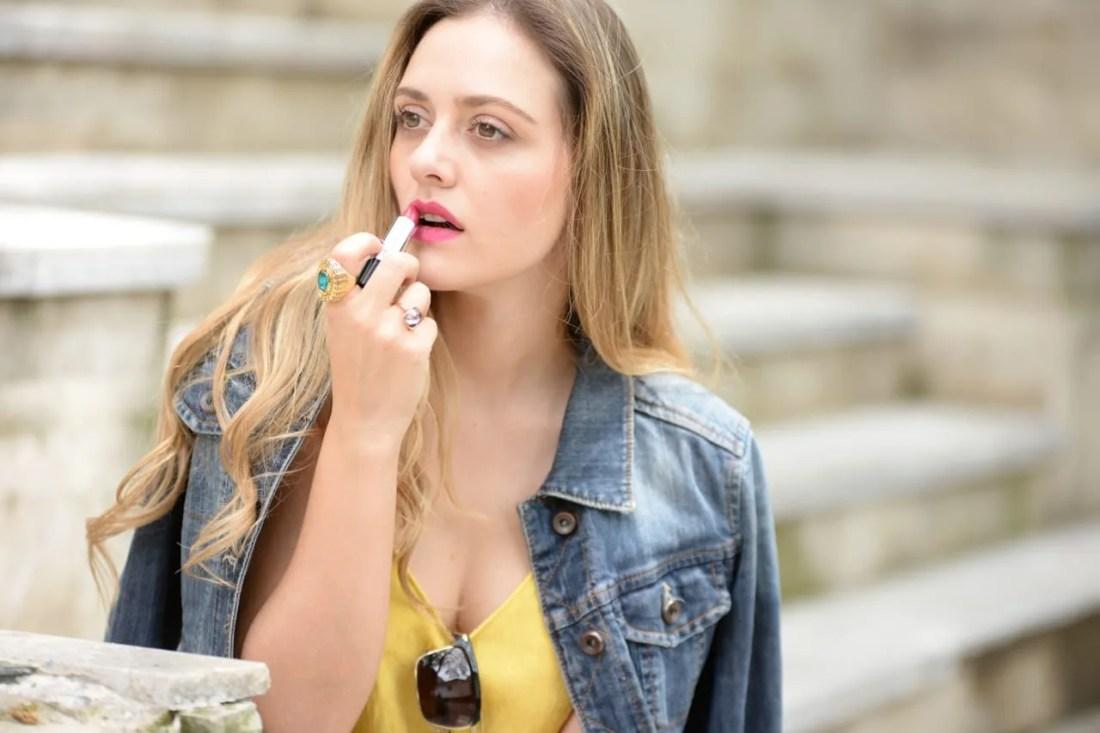 Blogger estilo colombia