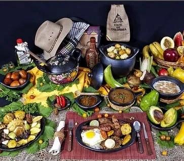 comida tipica