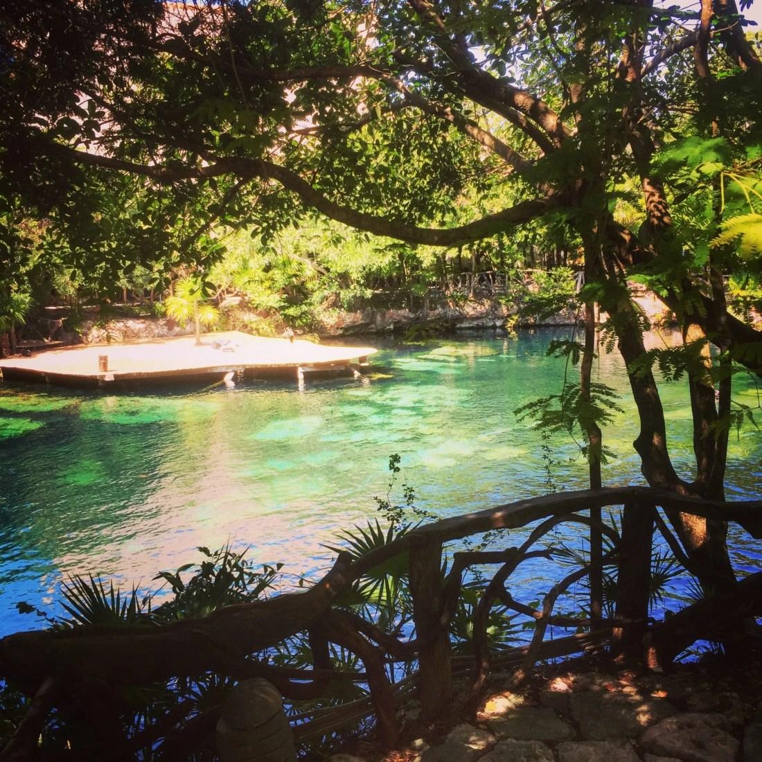 xenote maya