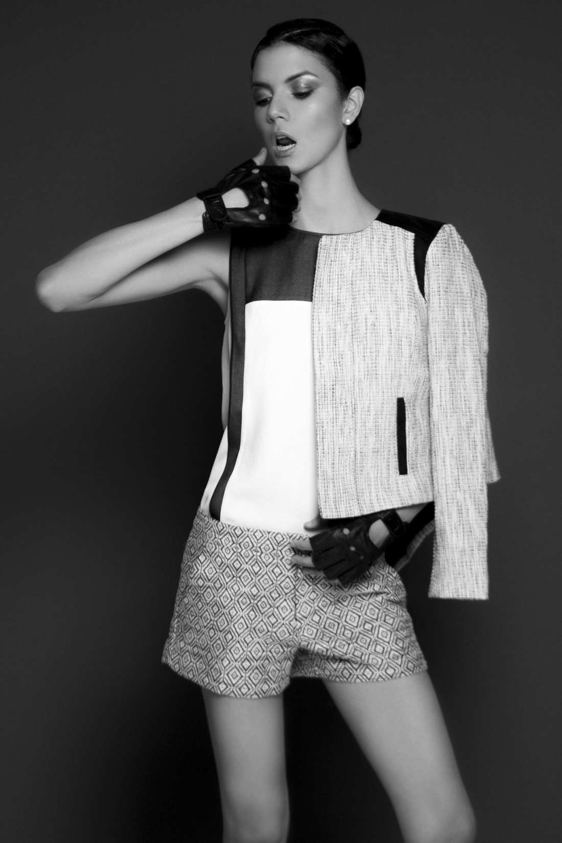 fashion stylist colombia