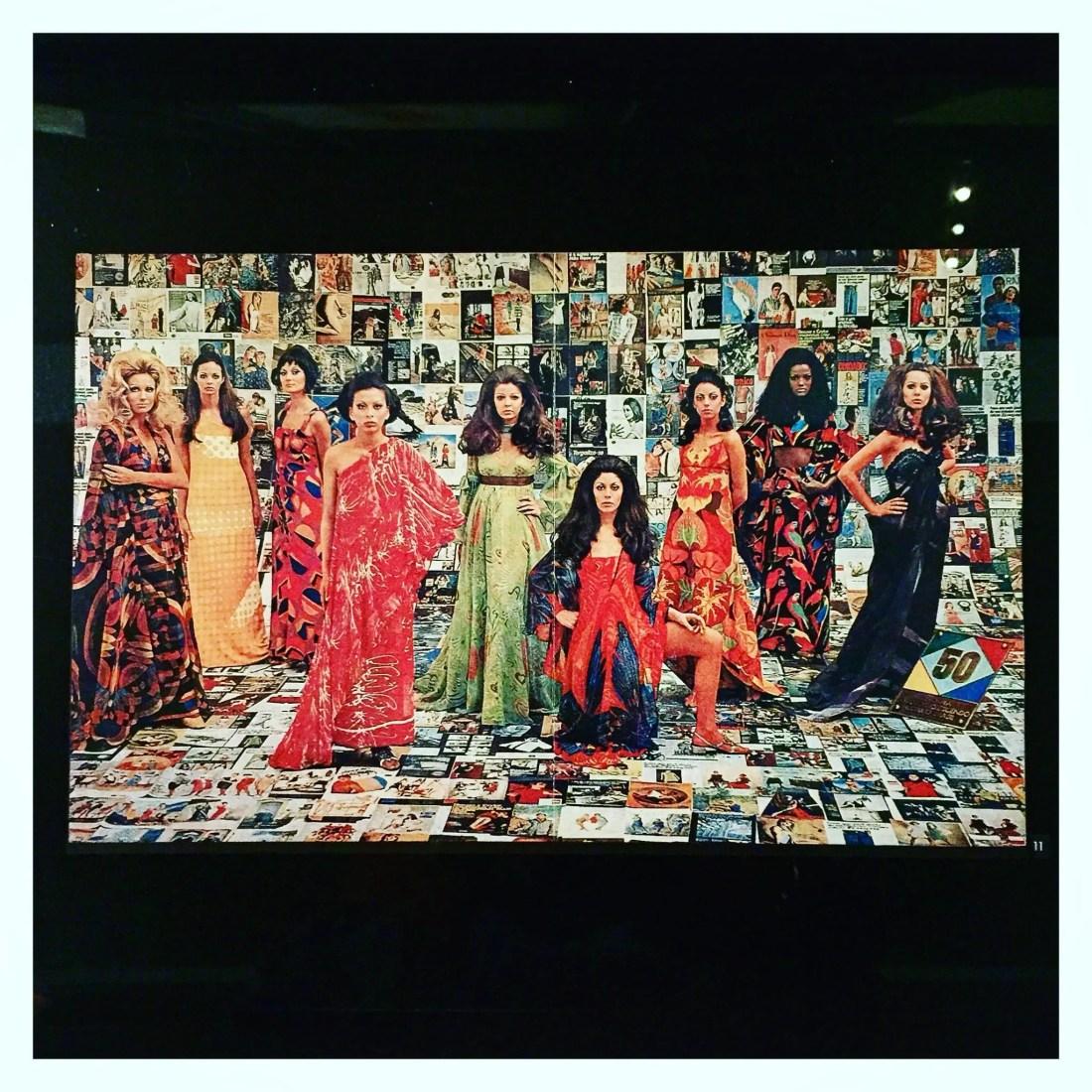exposición moda brasilera