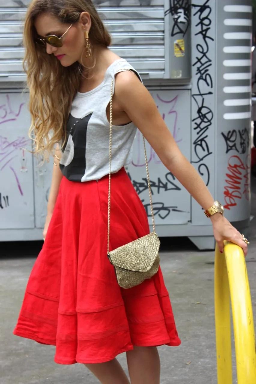 tatiana blogger colombia moda