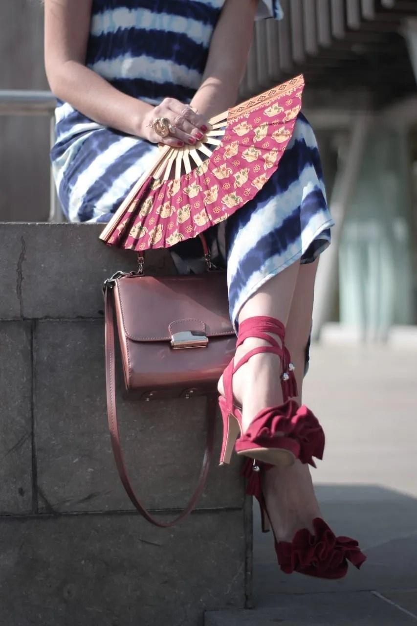 life style blogger latina
