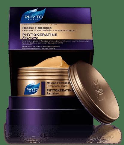 phyto mascarilla pelo