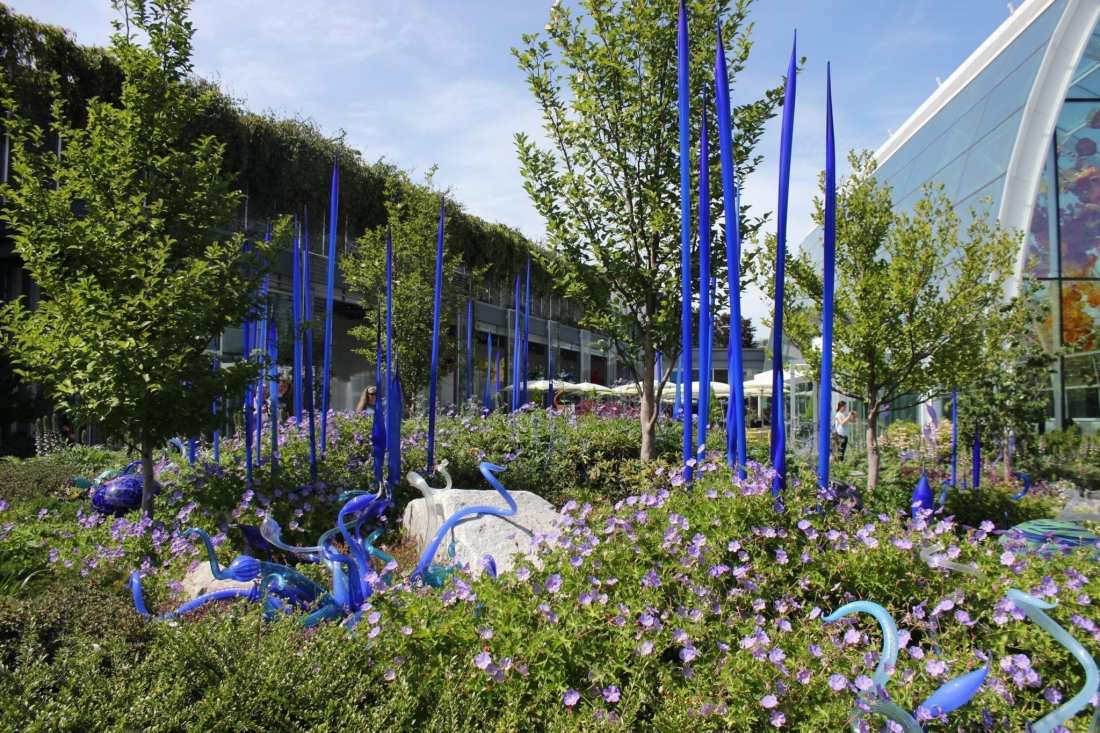 jardines chihuly