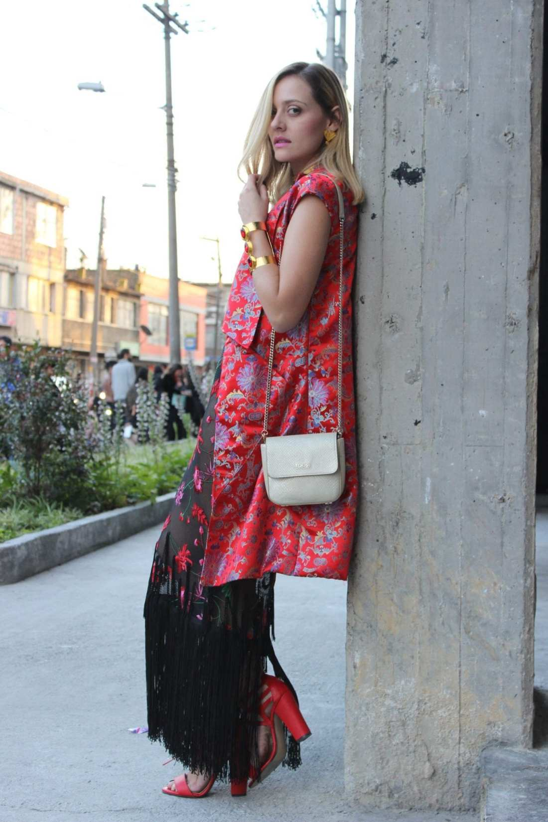 lifestyle fashion blog