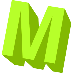 Neon Letter M Png Free Download Vector Psd And Stock Image