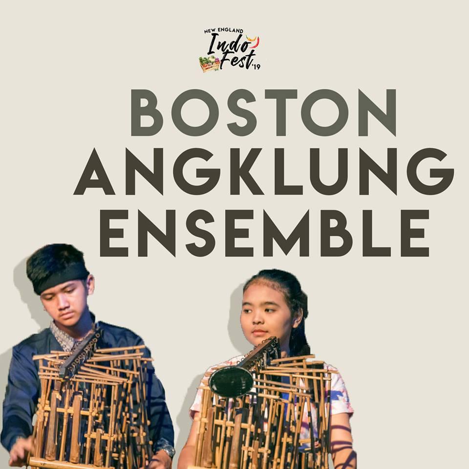 Boston Anglung Ensemble