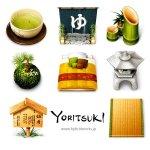 Yoritsuki icons