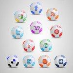 football icones