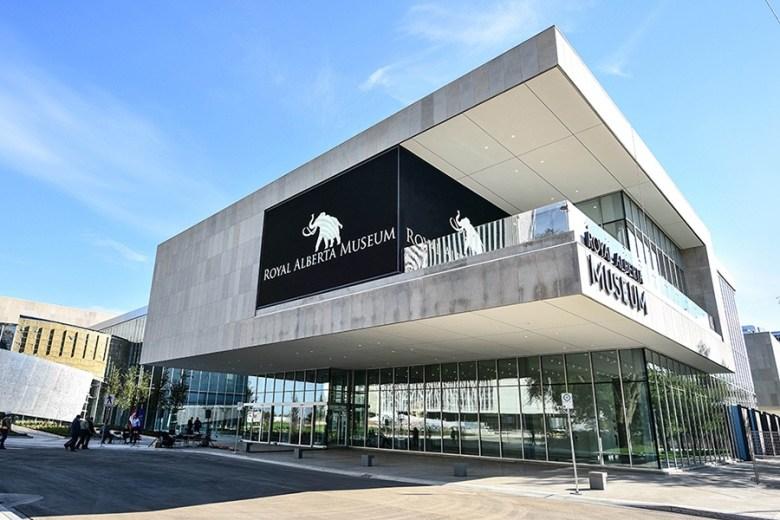 Royal Alberta Museum Best Museum 2019