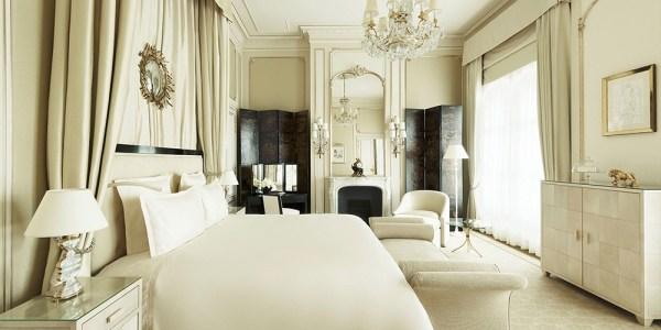 Ritz Paris Hotel Suite