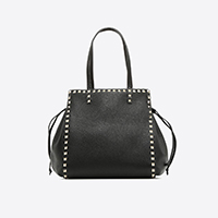 Black Valentino Bag