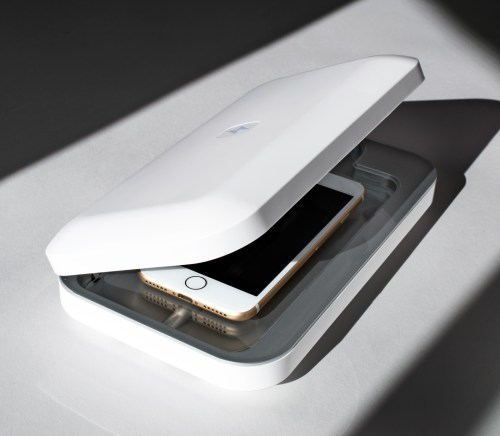 Phone Soap for smart phone