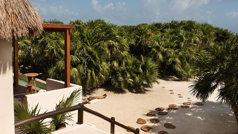 Mukan resort beaches