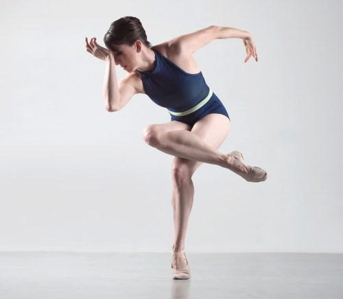 Jennifer Cafarella Ballet Theatre of Phoenix