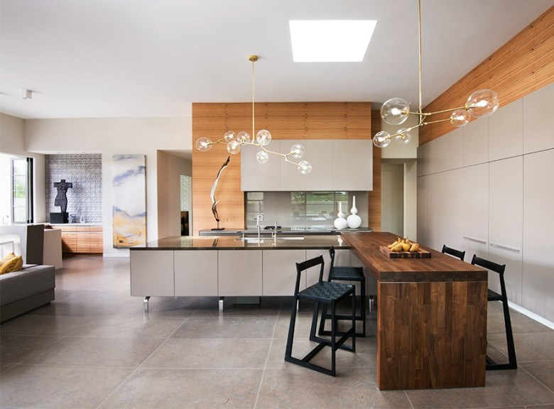 IMI Design modern kitchen Scottsdale Az