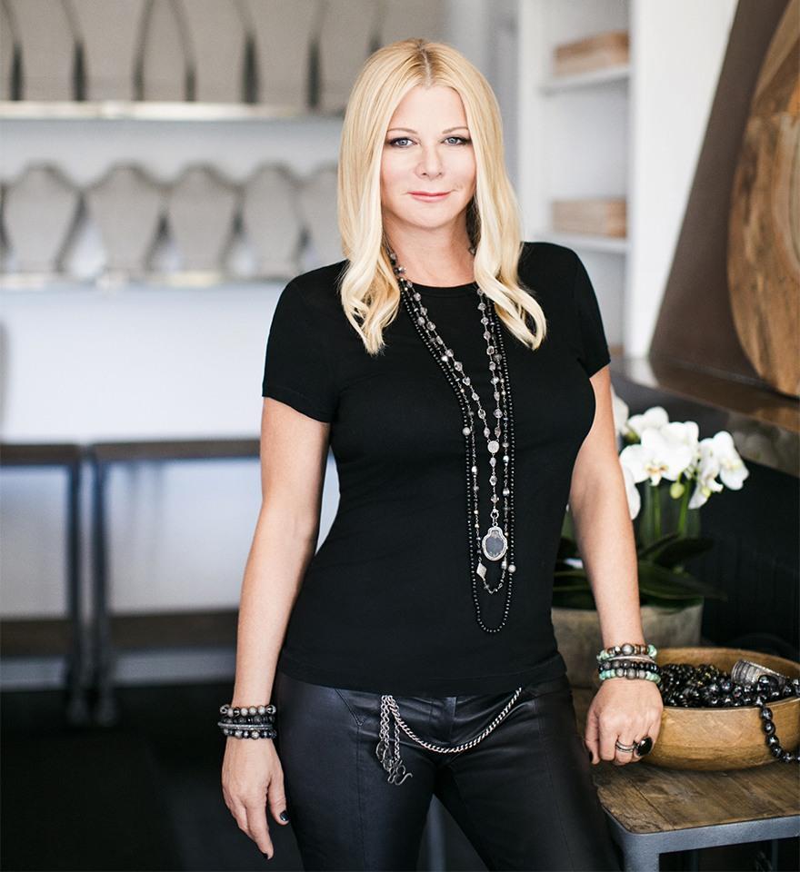 Sheryl Lowe - Sheryl Lowe Fine Jewelry Collection