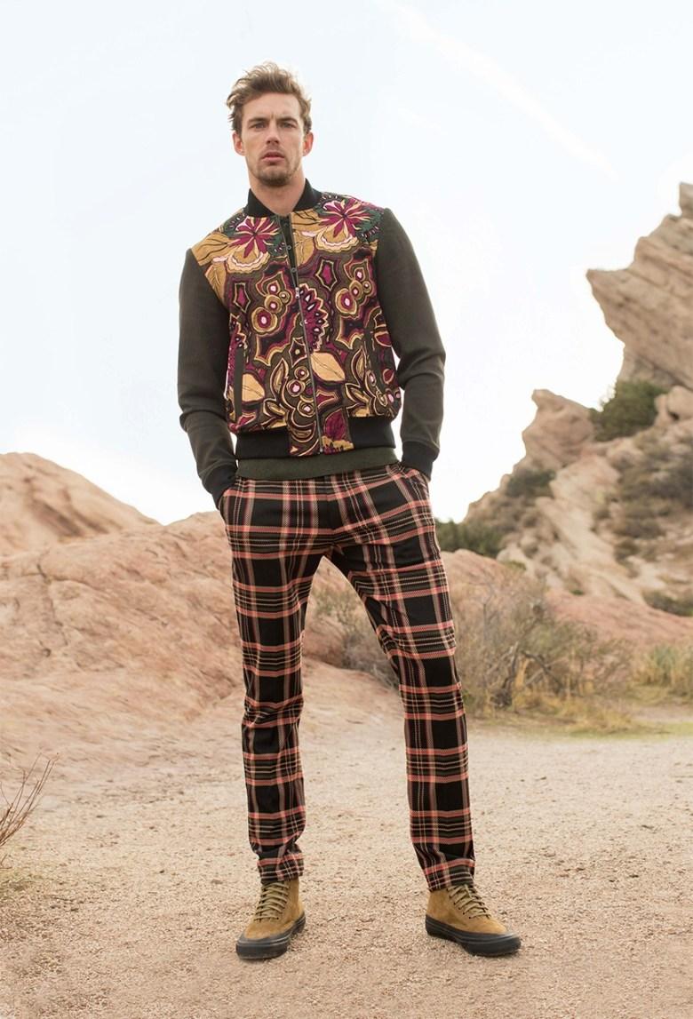 Trina Turk - Jacket and pants