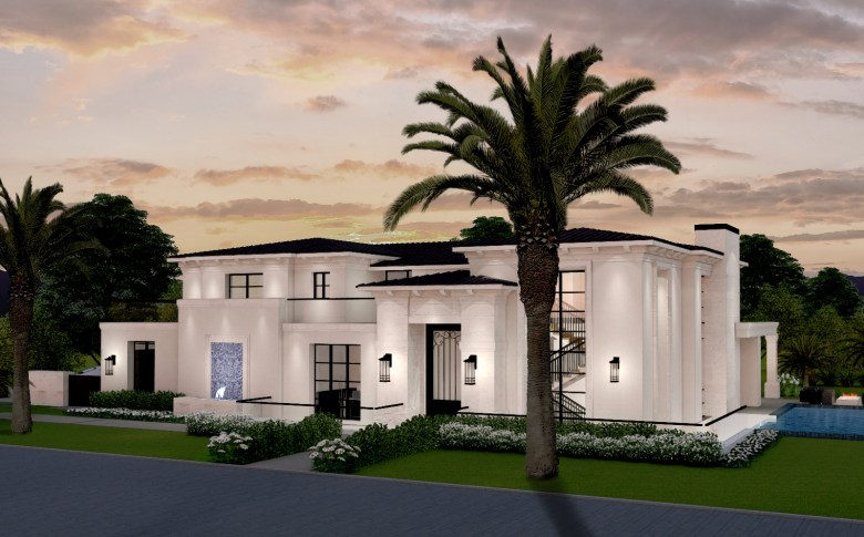 Luxury home by The Ritz-Carlton Paradise Valley