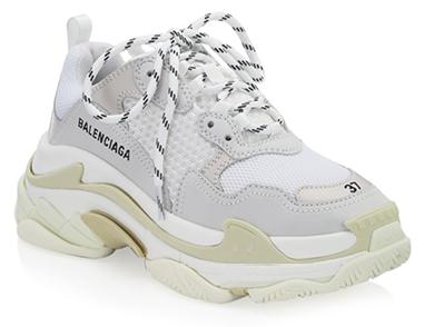 Sneakers dad