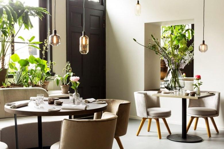Vermeer Restaurant