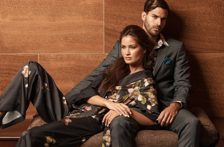 Couples Fall Fashion 2018