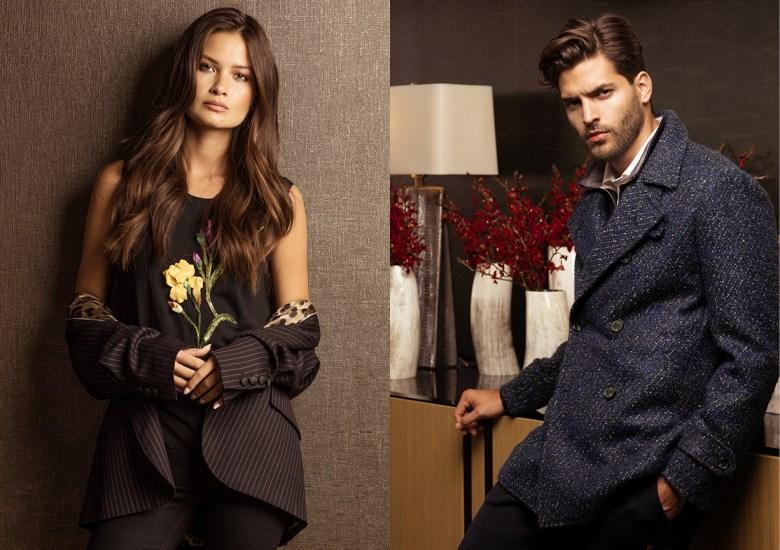 Dolce & Gabbana Fall Fashion 2018