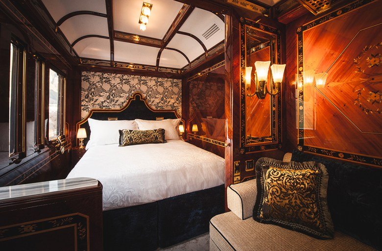 Orient_Express luxury train travel