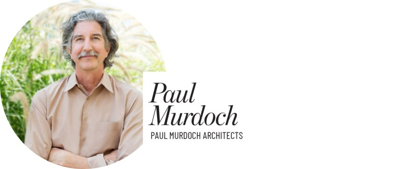 Paul Murdoch Architects