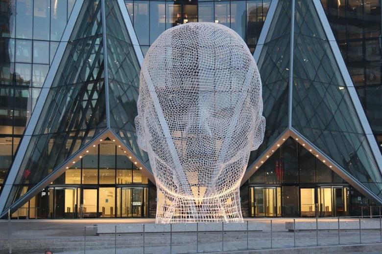 Wonderland Calgary Public Art