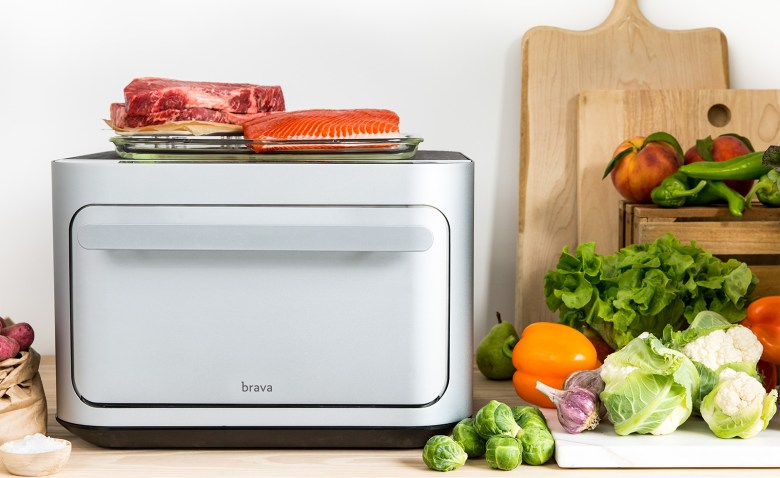 Brava Pure Light Oven kitchen gadget