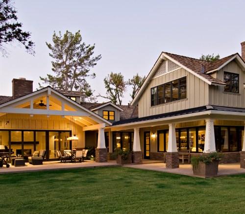 Michael Higgins Central Phoenix Farmhouse