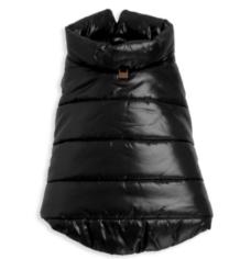 Moncler quilted dog vest
