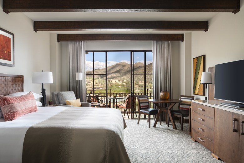 Ritz-Carlton Dove Mtn Room