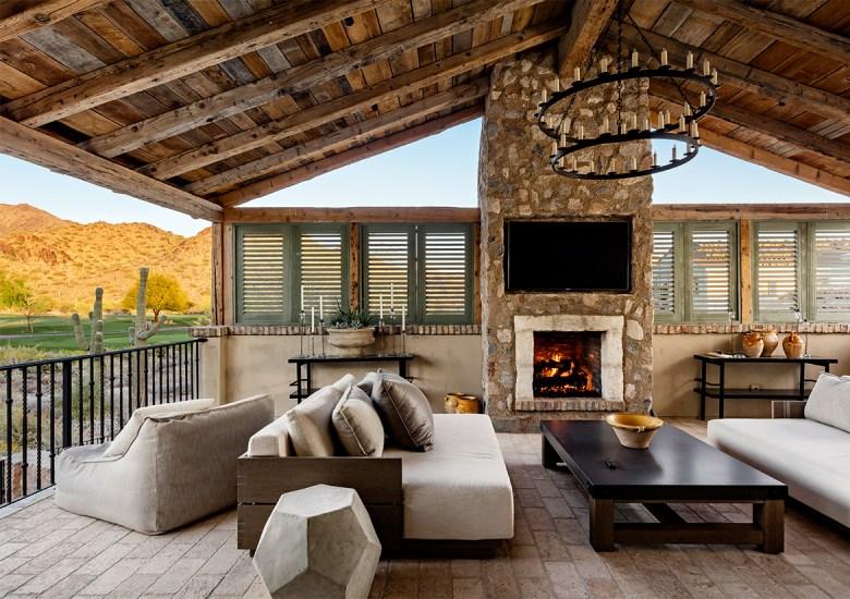 The Village at Silverleaf OZ Architecture Scottsdale