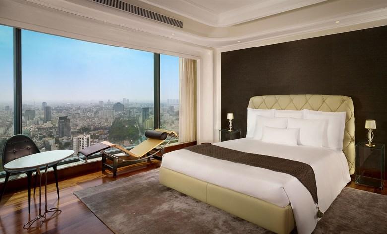 THE SAIGON SUITE – Reverie Saigon, Ho Chi Minh City - Guest Bedroom
