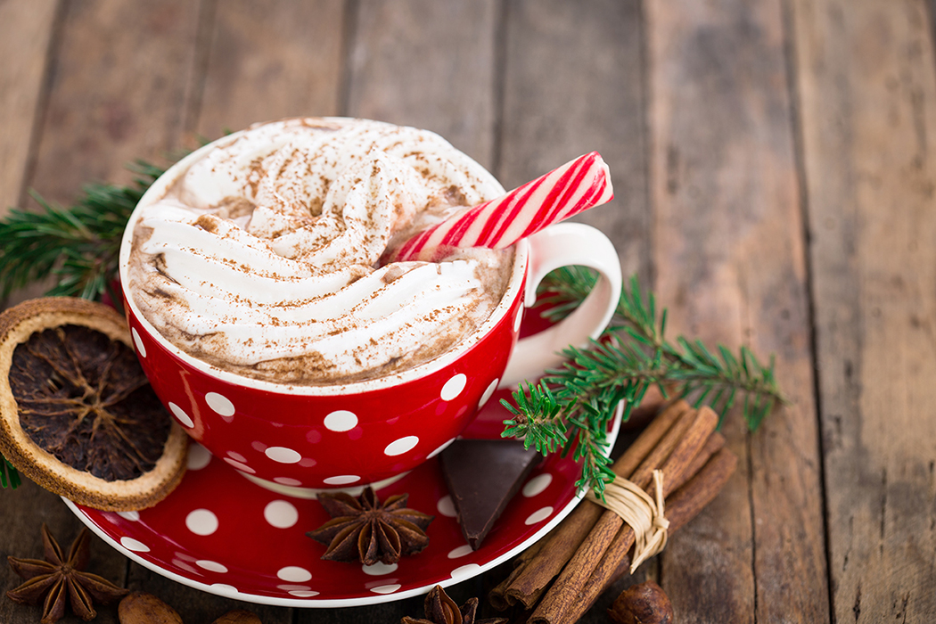Best Hot chocolate recipes for the holidays
