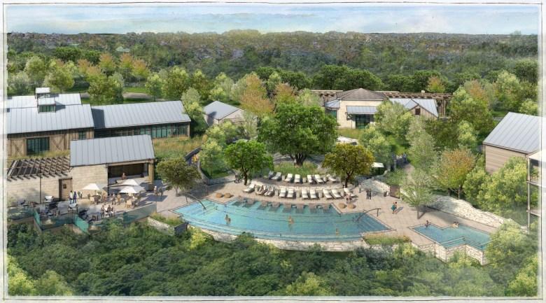 Miraval Spa Austin TX