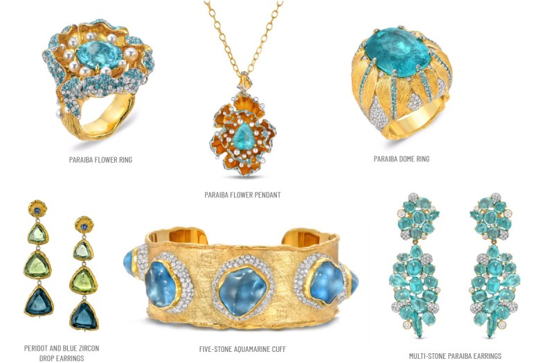 Victor Velyan Jewelry