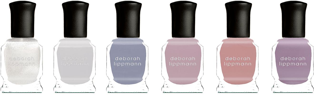 Deborah Lippmann, celebrity manicurist