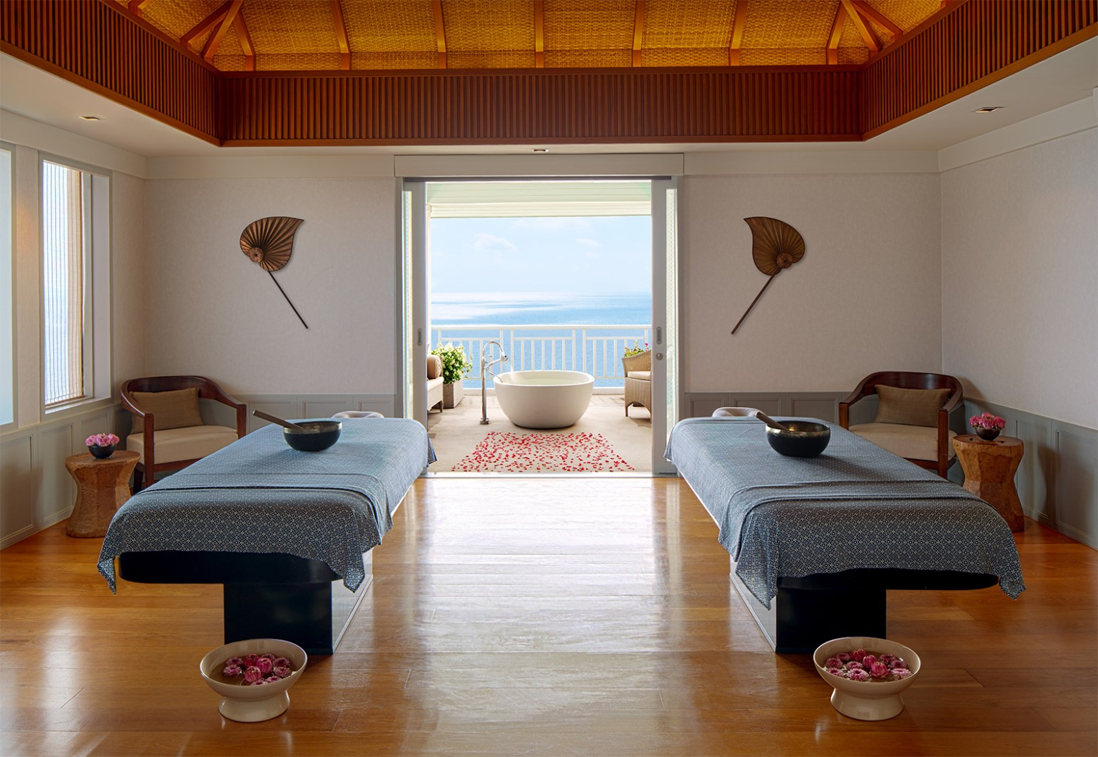 Five Lux Wellness Retreats - Amatara Wellness Resort