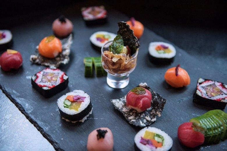Japonessa Restaurant Seattle