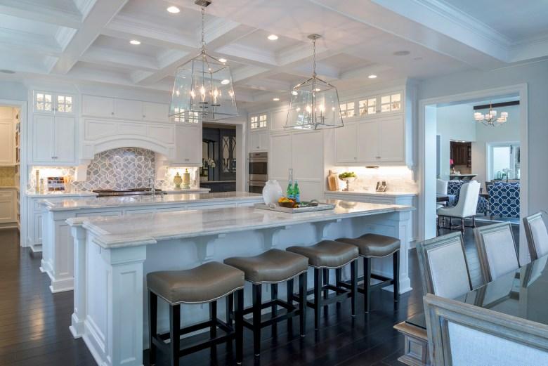 Interior designer Courtney Thomas - kitchen