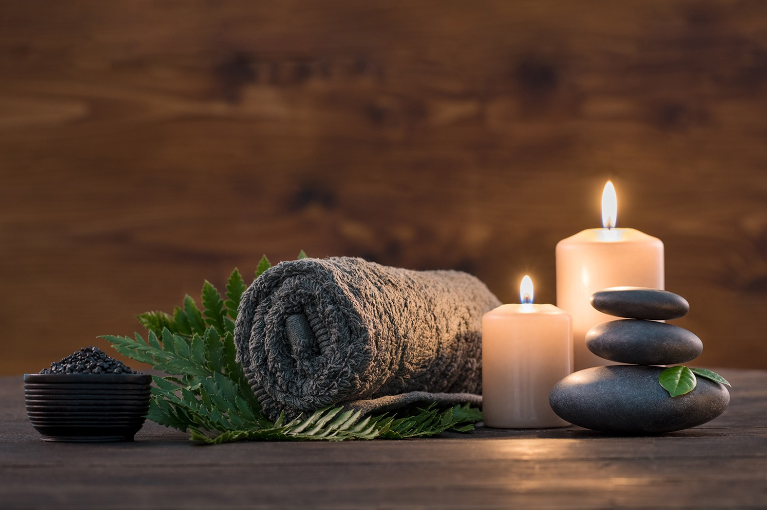 Spa Trends for 2019