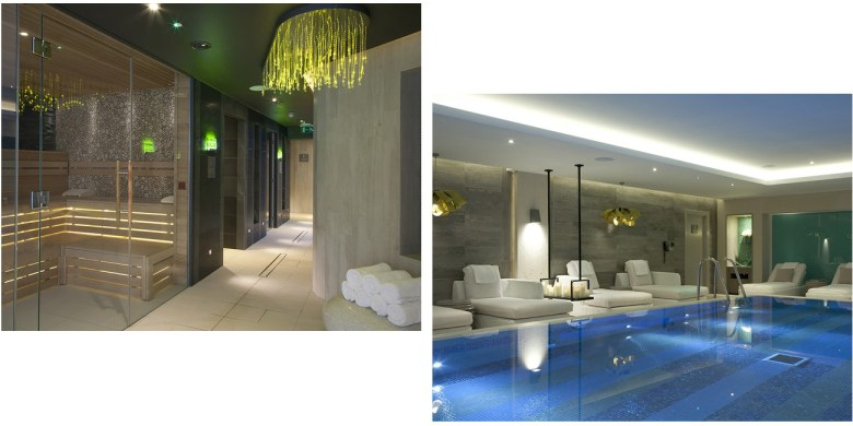 Dormy House Spa English Cotswolds