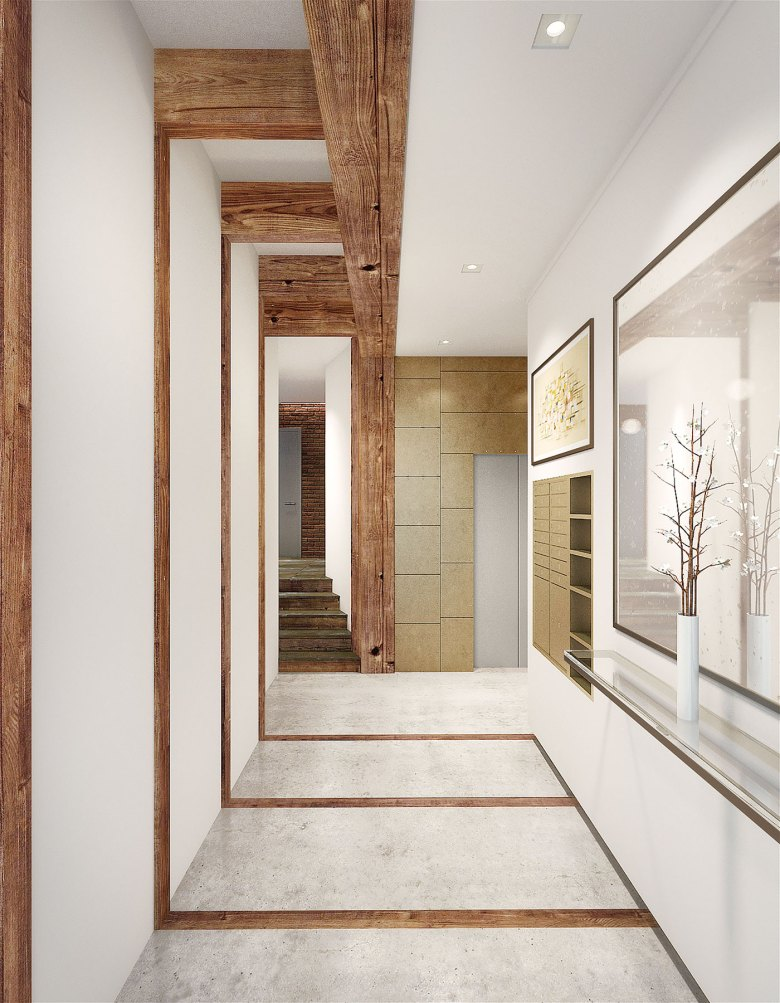 Architecture And Interior Design by Meshberg Group New York