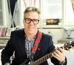 guitarist Andy Hilfiger