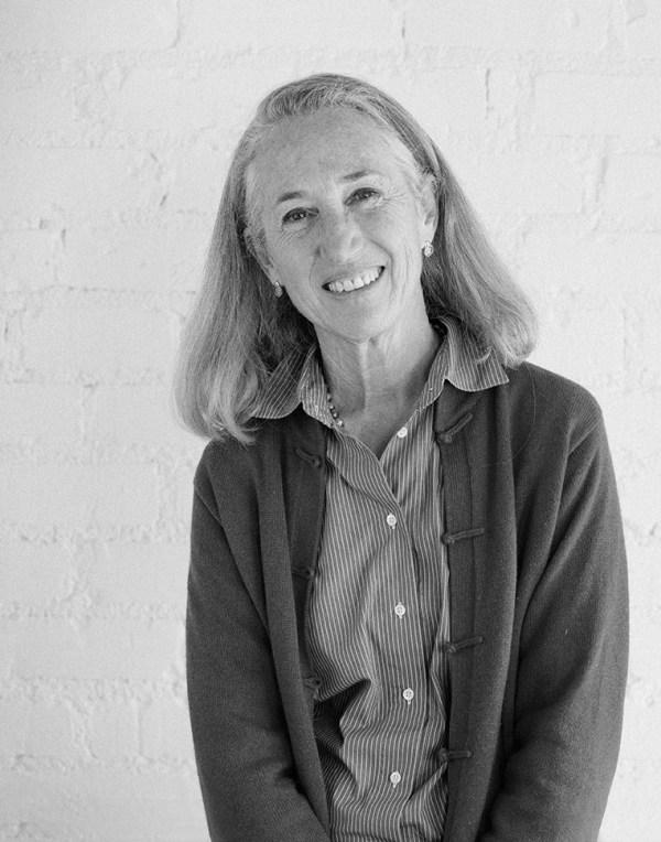 Joan Behnke, Interior Designer